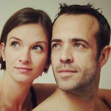 Profil utilisateur de Marc Et Blandine