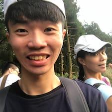 Profil korisnika YuJen