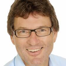Perfil de usuario de Hans-Jörg
