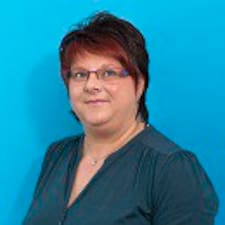 Mary-Laure User Profile