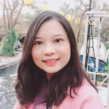 Notandalýsing Yu Ting