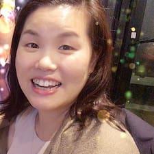 Användarprofil för Soeun