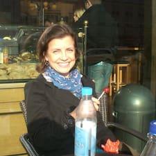 Marisa Brugerprofil