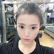 Profil utilisateur de 瑾怡