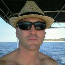 Profil utilisateur de Neven