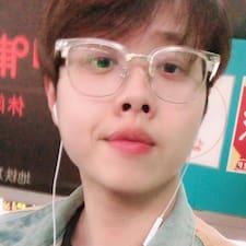 子楠 felhasználói profilja
