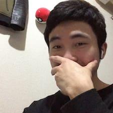 Nutzerprofil von 锐跃