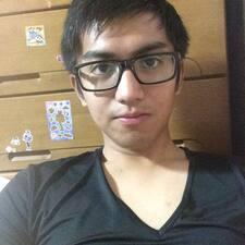 Profil utilisateur de Kim Jaron