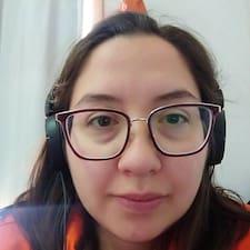 Profil Pengguna Arlette