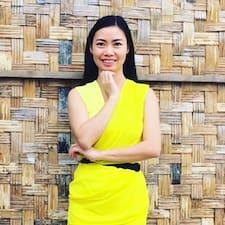 Profilo utente di Trang Hoài