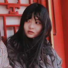 雅贞 User Profile