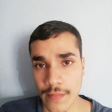 Iván Fernando Brukerprofil