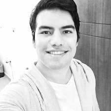 Diego Ricardo User Profile