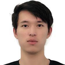 Profil utilisateur de 嘉皓