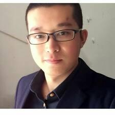 Profil utilisateur de 环宇