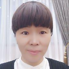 Perfil do usuário de 丽英