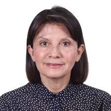 Gladys Elizabeth User Profile