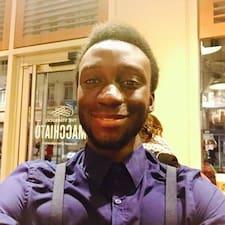 Matar Mame Oumar User Profile