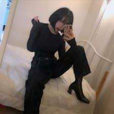 Profil utilisateur de Chae Ni