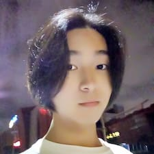 Profil utilisateur de 燊