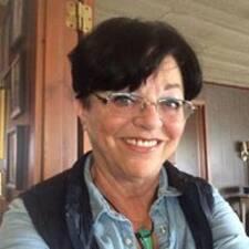 Profil utilisateur de Anne Grete
