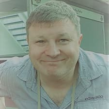 Gav Brukerprofil