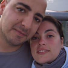 Miguel & Joana é um superhost.