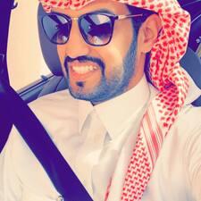 Profil utilisateur de Yousef