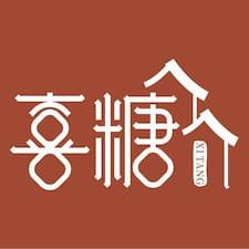 Perfil de usuario de Tang
