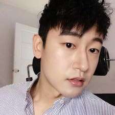 Kyungtaeさんのプロフィール