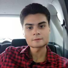 Profilo utente di Anton