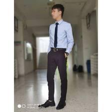 Profil korisnika 亿斌