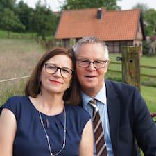 Angelika + Wilfried User Profile