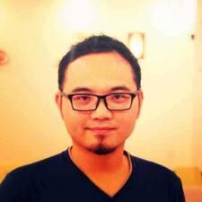 卓英 User Profile