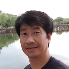 태원 User Profile