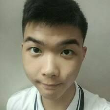 Profil utilisateur de 惠坚
