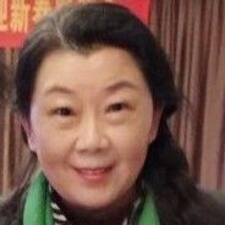 克洪 User Profile