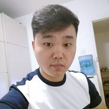 洪祥 User Profile