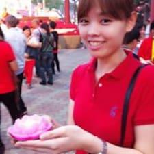 Profil utilisateur de Xue Ying