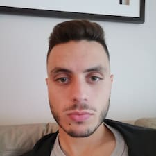 Valentino User Profile