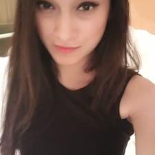 Profil korisnika Sneha