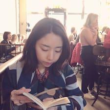 Yonhee User Profile