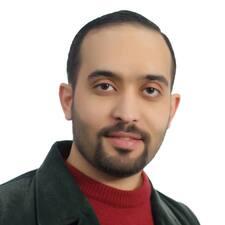 Användarprofil för Hamza