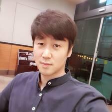 Profil utilisateur de 대헌