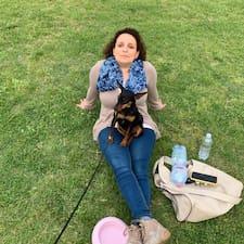 Maria Selene felhasználói profilja