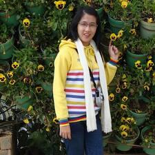 Profil utilisateur de Ngocbich