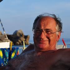 Pierstefano User Profile