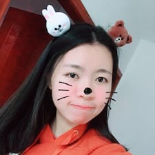 倩婷 User Profile