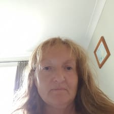 Gebruikersprofiel Lorraine