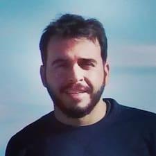 โพรไฟล์ผู้ใช้ Marco Antônio